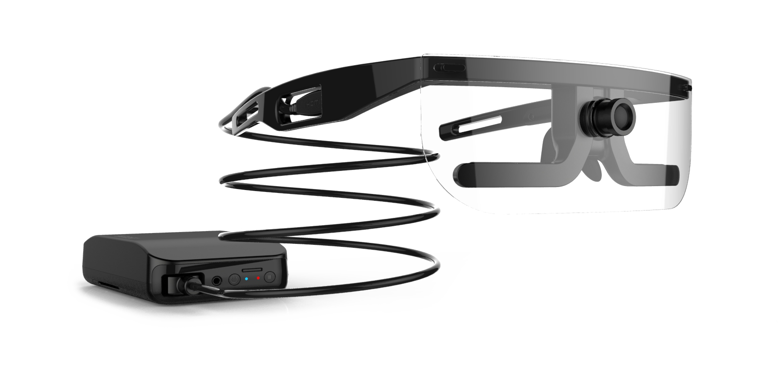 Eye Tracking Glasses by BIOPAC